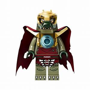 LEGO - THE LEGEND OF CHIMA - CROMINUS - MINI FIG / MINI ...