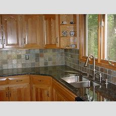 Groutless Backsplash, How To Minimize The Grouts?  Homesfeed