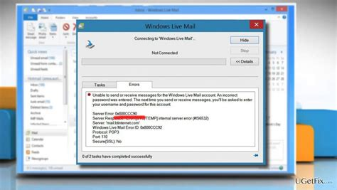 0x8007007a windows live mail error fixed apktodownload