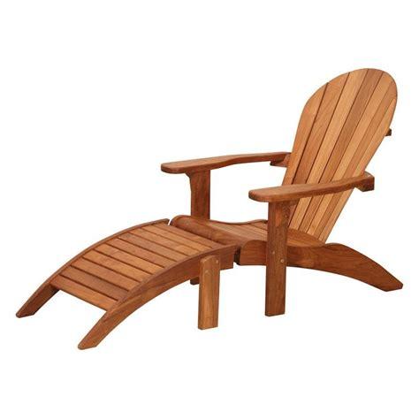 chaise longue teck chaise longue bain de soleil en teck huile 169cm bali