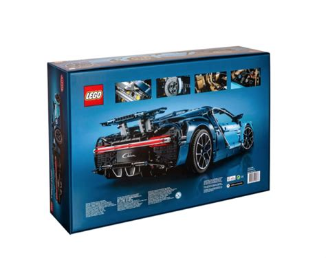 42083 bugatti chiron is a 3,599 piece technic set released in 2018. LEGO® 42083 Bugatti Chiron 布加迪超級跑車 (Technic) - Top One Lego