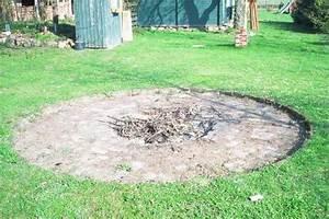 Feuerstelle Im Garten : bauidee feuerstelle im garten anlegen 1 blog an na haus und gartenblog ~ Indierocktalk.com Haus und Dekorationen