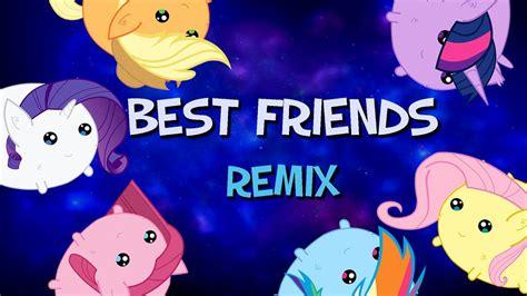 friends end until mlp equestria remix remixes stuff