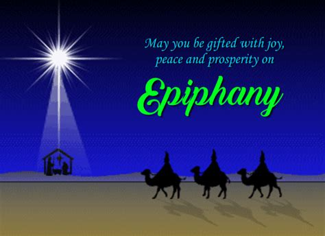 epiphany blessing ecard epiphany ecards greeting cards