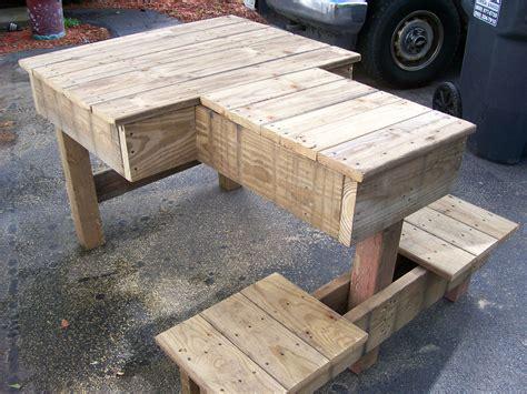 build diy shooting bench diy  plans wooden
