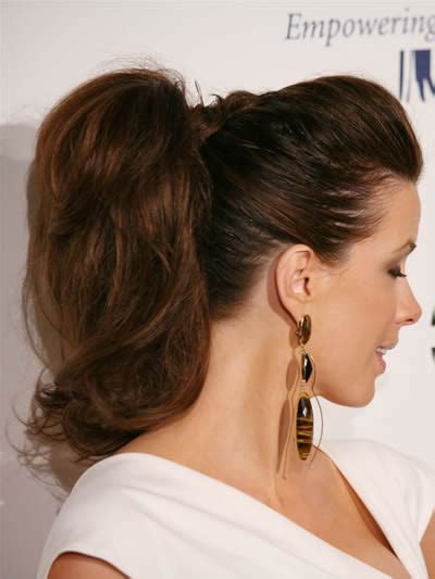 Hair Extensions Types: Different Styles Of Ponytails For