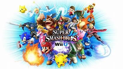 Bros Super Smash Wii 4k Resolutions Ultra