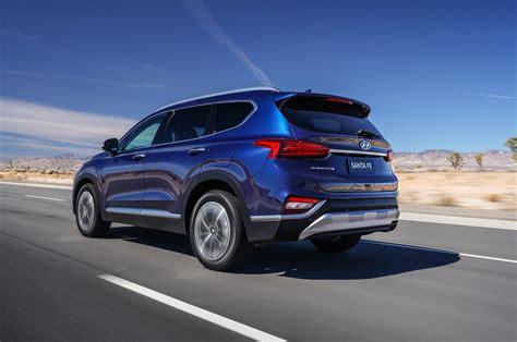 2019 Hyundai Santa Fe Engine by 2019 Hyundai Santa Fe Review Competition Engine Price