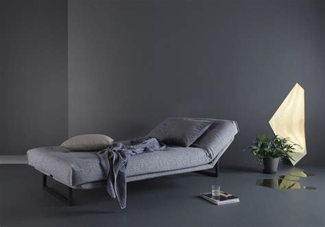 Fraction 140 Divano Letto Matrimoniale Design Nordico