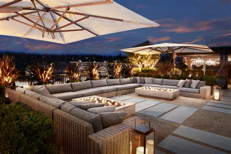 restoration hardware opens huge  gallery  seattle