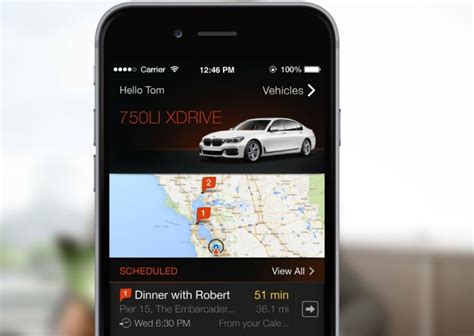 app bmw bmw announces new bmw connected app for ios powered by