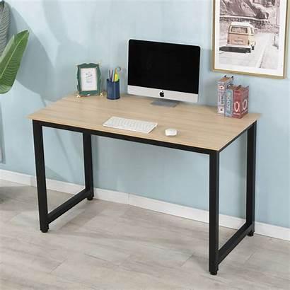 Desk Computer Office Study Desks Laptop Simple