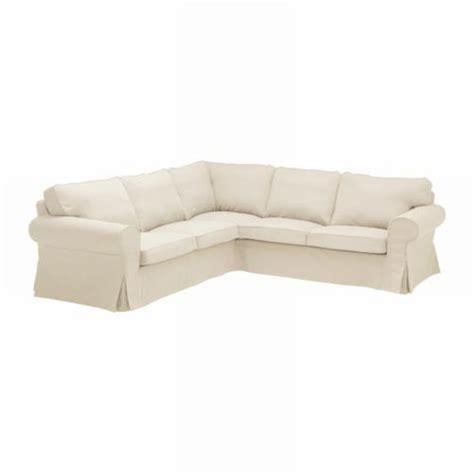 ikea sectional slipcover ikea ektorp 2 2 corner sofa cover slipcover svanby beige