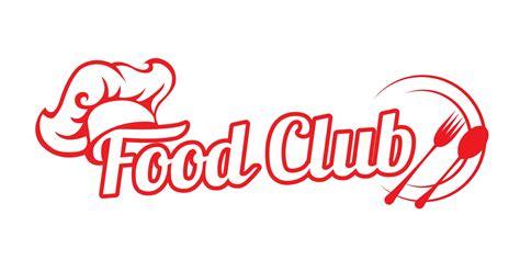 logo cuisine foodclub order food
