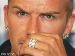 Sports stars celebrity david beckham39s wedding pictures for David beckham wedding ring