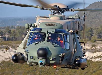 Nh90 Nh Helicopter Oman Military Helicopters Qatar