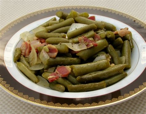 green kitchen recipes roadhouse green beans copycat recipe genius kitchen 1426