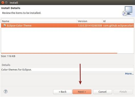 eclipse color theme how to change eclipse color theme in linux or windows it