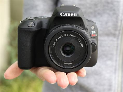 Eos Digital Canon by Canon Eos Rebel Sl2 Eos 200d Review Digital Photography