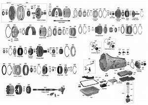 Diagram  4l60e Transmission Parts Diagram Full Version Hd