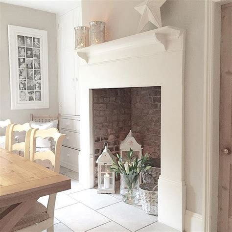 Decorating Ideas For The Fireplace by Significant Chic Fireplace Design Ideas You