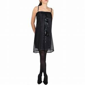 robe de soiree de createur robe vague pailletee With robe vague
