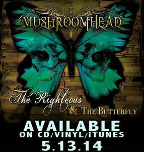 Mushroomhead Announce New Album 'The Righteous & the ...