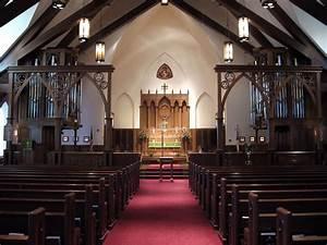 Holy Trinity Church-Episcopal