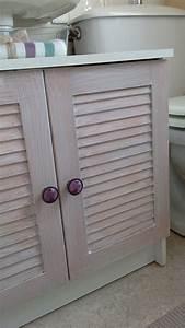 sous lavabo photo 6 10 ancien meuble revisite style With meuble sous lavabo ancien 6 forgiarini