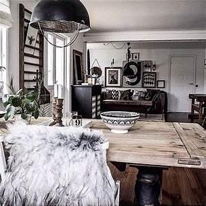 Déco Bohème Ethnique : decoration maison ethnique ~ Melissatoandfro.com Idées de Décoration