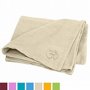 Unterlage Für Whirlpool : yogadecke shavasana 100 baumwolle grob gewebt robust tagesdecke m bel24 shop ~ Bigdaddyawards.com Haus und Dekorationen