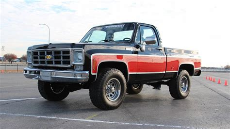 Chevrolet History by Relive The History Of Hauling With These 6 Classic Chevy