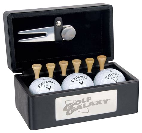 golf gift box promotional gift   source  imprint