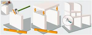 Construire Barbecue Beton Cellulaire : construire un barbecue en b ton cellulaire barbecue ~ Dailycaller-alerts.com Idées de Décoration