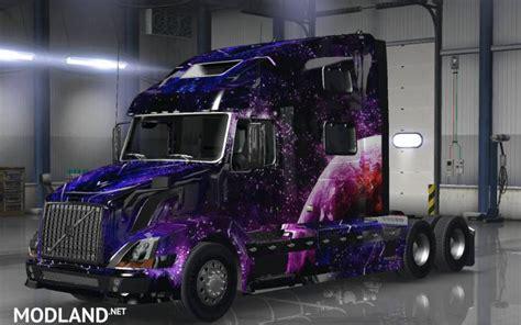 star skin  big henk trucking  volvo  vnl  truck