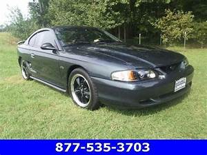 1998 Ford Mustang GT for Sale in Culpeper, Virginia Classified | AmericanListed.com