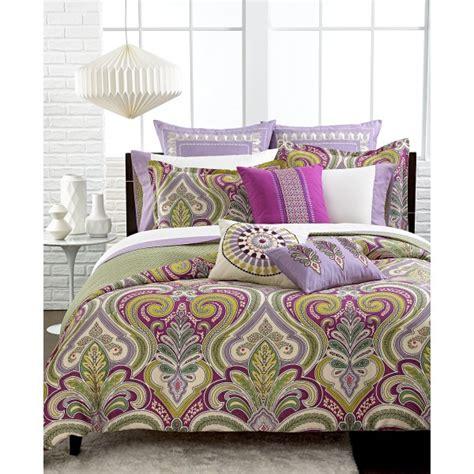 echo design bedding echo design vineyard paisley comforter set