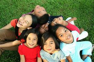 International Children's Day - an official holiday in China