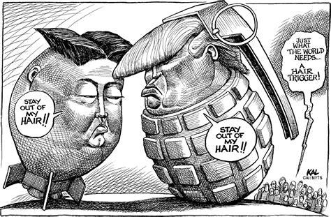 time    rethink  north korea policy
