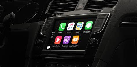 apple carplay bmw kuendigt support