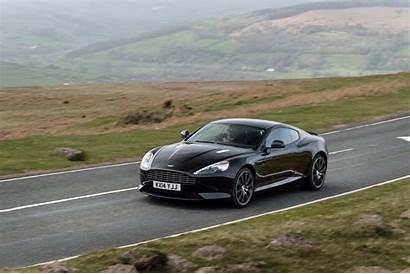 Vanquish Aston Martin Wallpapers Greepx