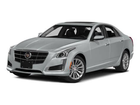 cadillac cts sedan prices nadaguides