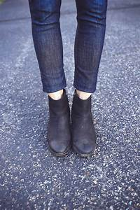 Ankle Boots with Skinny Jeans   Fashion Over 40   Busbee Style