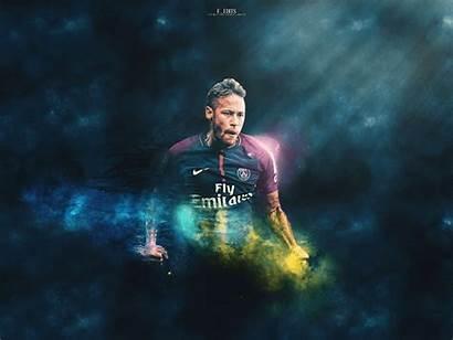 Neymar Psg Wallpapers Desktop Edits Jr Futebol