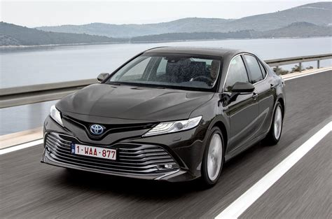 Toyota Camry Uk by Toyota Camry 2019 Review Autocar