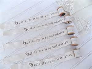 will you be my bridesmaid gift will you be my bridesmaid gift ideas crafty fabric spool 2 of 3
