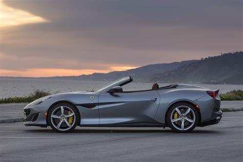 The complete ferrari model list. Italian Masterstroke: Ferrari's Convertible GT   The Rake