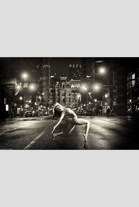 See this image of Arianna Bickle, 12:56AM from Jordan Matter's Dancers After Dark | Dancers ...