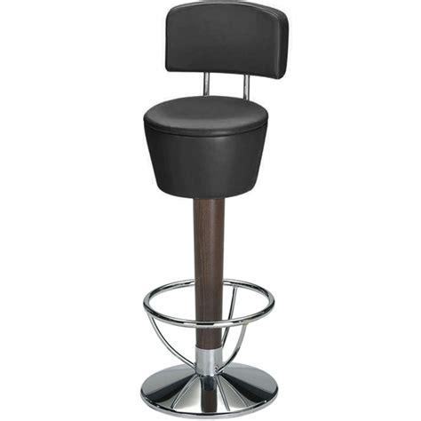 pienza commercial bar stool black drinkstuff