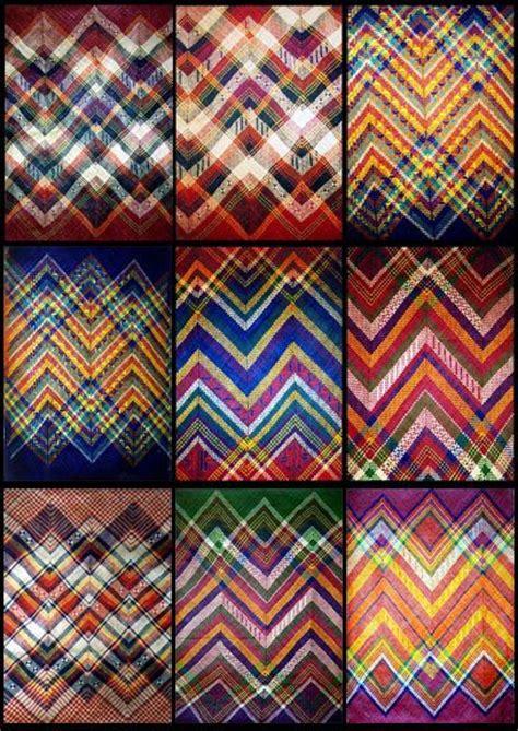 philippine textiles banig patterns pinterest